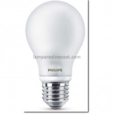 Estandar LED 8.5w Philips