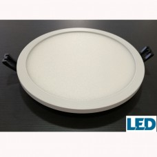 Downlight  22W Redondo Blanco LED